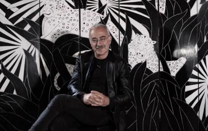 Carlo Salone, guest professor