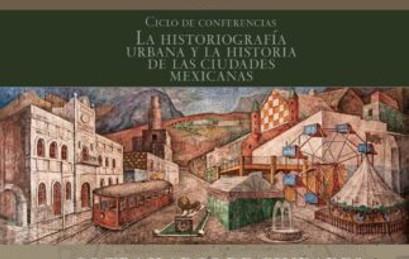 Intervention d'Alain Musset à la UNAM