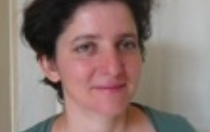HDR Defence: Sandrine Robert