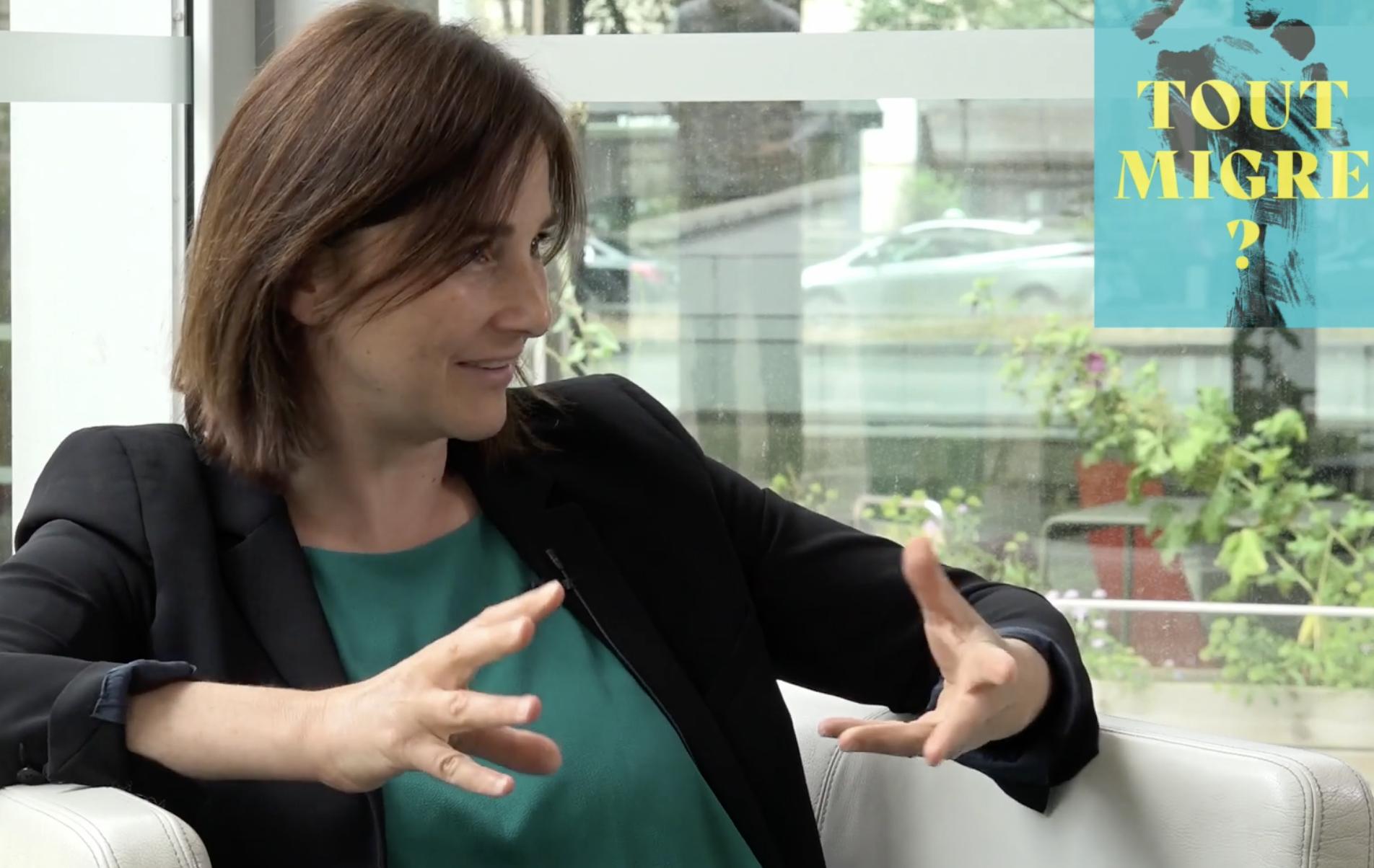 Interview de Camille Schmoll