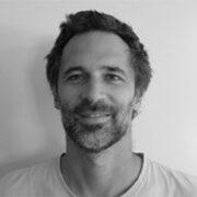 Mathieu Leclaire portrait