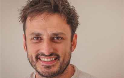 Portrait de Julien Migozzi